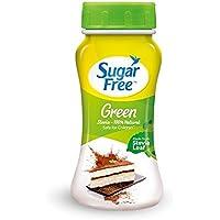 Sugar Free Green 100% Natural Sweetener and Sugar Substitute - 100 g