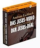 Hörbuchbox mit 2 Thrillern: Das Jesus-video & Der Jesus Deal - 12 CDs
