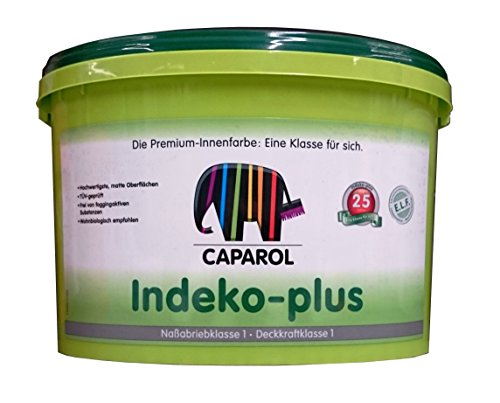 Caparol Indeko plus 5,000 L