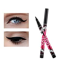 Aiming-Eye-Liner-Water-Proof-Schwarz-Eyeliner-Flssigkeit-Pen-Glatte-Anti-Blooming-Fast-Dry