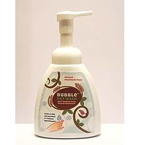 Bubblenutwash - Natural Handwash Foam (300ml)