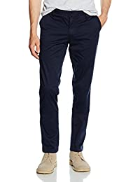 H.I.S Jeans Chino Cooper-Pantalones Hombre