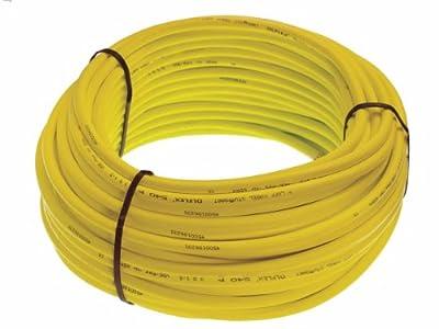 as - Schwabe 10060 Kabel - Leitung - 50m K35 AT-N07V3V3-F 5G2,5 gelb, Aussenbereich, IP44 von as - Schwabe - Lampenhans.de