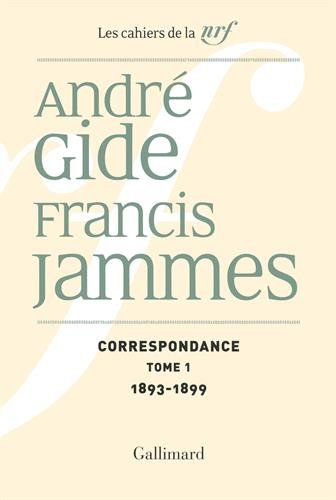 cahiers-andre-gide-volume-21-correspondance-tome-1-1893-1899