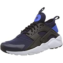 new arrival edcb5 fa051 Nike Air Huarache Run Ultra GS, Zapatillas de Gimnasia para Niños