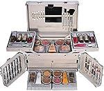 Just Gold Makeup Kit - Set of 77 Piece, JG227