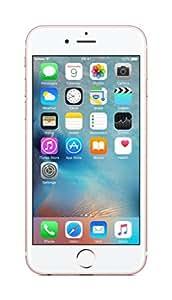 Apple iPhone 6s 64Go Smartphone Débloqué - Or Rose (Reconditionné Certifié)