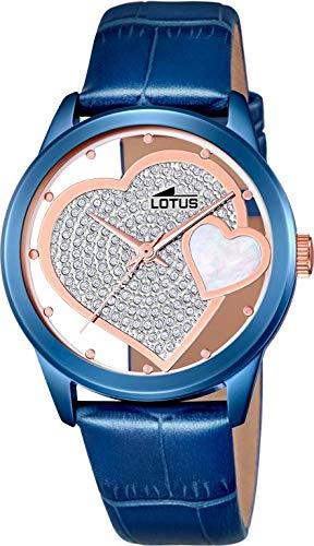 orologio solo tempo donna Lotus Trendy trendy cod. 18305/D