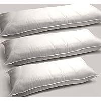 Capezzale/supporto per maternità e gravidanza senza allergeni morbida fibra, 5 Ft. ( King - 60 Inches)