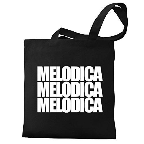 Eddany Melodica three words Bereich für Taschen