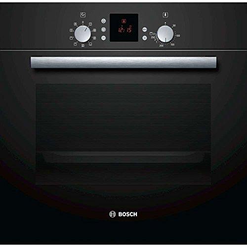 Bosch – hbn539s5 60 cm à encastrer du four efficacité énergétique A