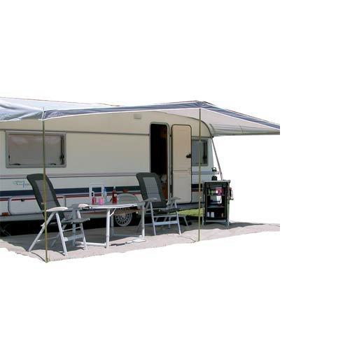 Euro Trail Parasol BASIC 450/x 240/cm para Caravana