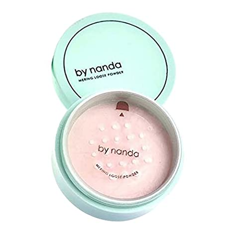 ROPALIA Translucent Face Loose Powder Waterproof Makeup Smooth Foundation Finish Powder