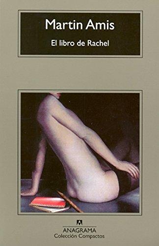 El Libro De Rachel descarga pdf epub mobi fb2