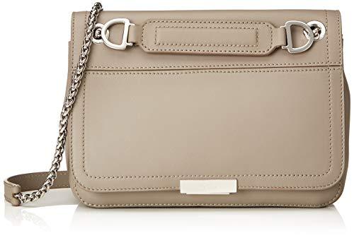 Furla Damen Gemma Business Tasche, Braun (Sabbia B), 31x13x31 cm