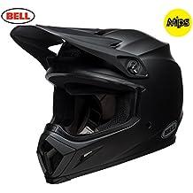 Bell Cascos MX-9MIPS, Mate Negro, tamaño 2X L