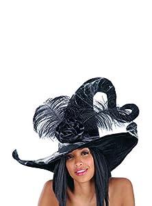 Carnivaltoys - Sombrero Bruja En