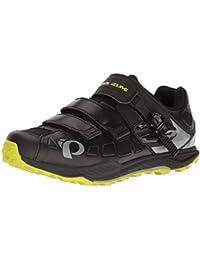 Pearl iZUMi Mens Cycling Shoe, Multi