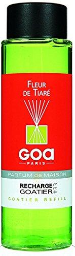 GOA - Recharge Goatier 500ml Fleur de Tiaré