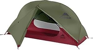 MSR Hubba NX Tent olive 2017 tube tent
