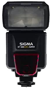 Sigma EF-530 DG SUPER Blitzgerät für Sony: Amazon.de: Kamera