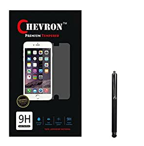 Chevron 0.3mm Tempered Glass Screen Guard Protector For Lenovo P70 With Stylus