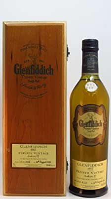 Glenfiddich - Private Vintage - 1955 50 year old