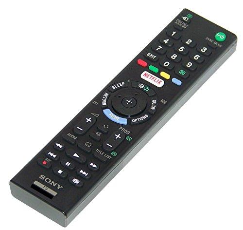 OEM Sony Fernbedienung ursprünglich versandt mit: KDL49WD755, KDL-49WD755, KDL32WD600, KDL-32WD600