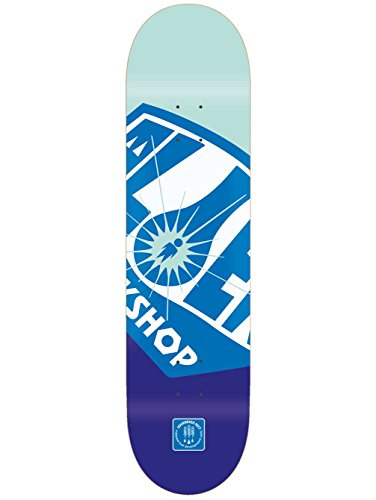 Alien Workshop-Tavola Da Skateboard, Og Carburante Co., Colore: (Alien Workshop Skateboard)