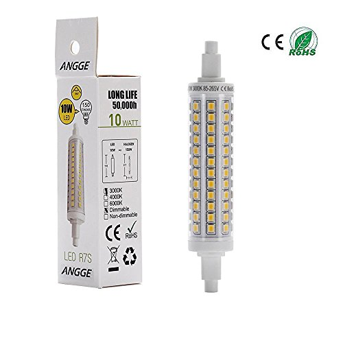 angge-r7s-10w-dimmable-118mm-96-2835-smd-led-bulb-blanc-chaud-halogen-floodlight-spotlight-lamp-ac-8