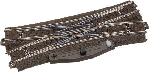 41ta7XuziOL - Märklin 24624 - Doppelkreuzungsweiche 188,3 mm, Inhalt 1 Stück