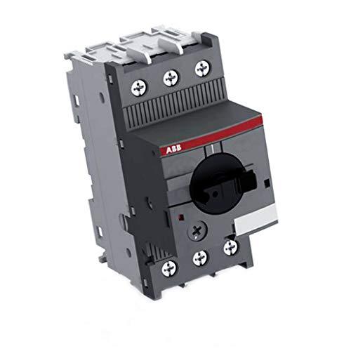 MS132-20 Motor breaker 9kW 208÷690VAC Mounting DIN -25÷60°C IP20 ABB -