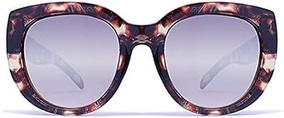 Quay - Gafas de sol - para mujer morado tartarughe