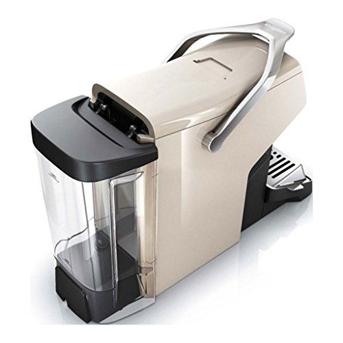 How To Use Lavazza Coffee Maker : AEG LM3100-U Lavazza A Modo Mio Espria Espresso Coffee Maker