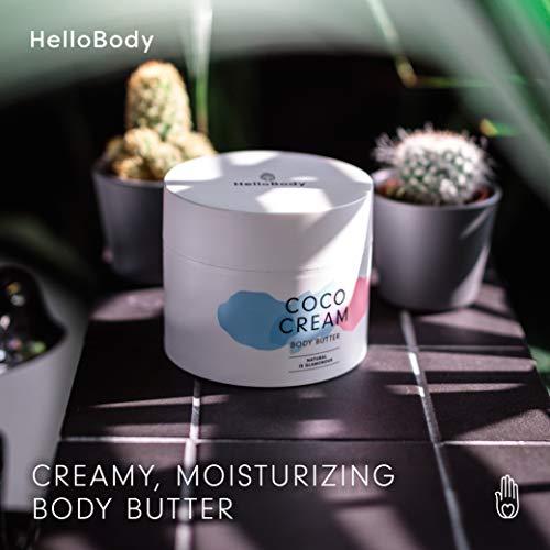 Zoom IMG-1 hellobody coco cream crema per