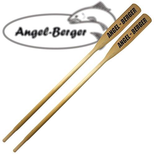 Angel Berger 1 Paar Ruder Holz Paddel