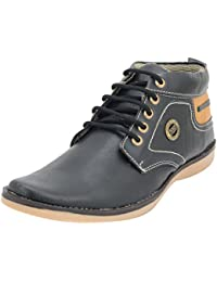 BGV Men's High Top Shoes-|Casual Shoes For Men | Casual Shoes For Boy | Boots For Men | Boot Shoes For Boys |