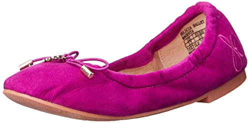 Sam Edelman Kids Felicia Ballet Mary Jane (Little Kid/Big Kid) Magenta