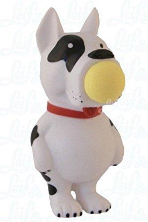 Dogge Hund Plopper - Weiches Maul Hund