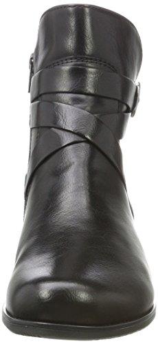 Jenny Catania-St, Stivali Donna nero (nero)