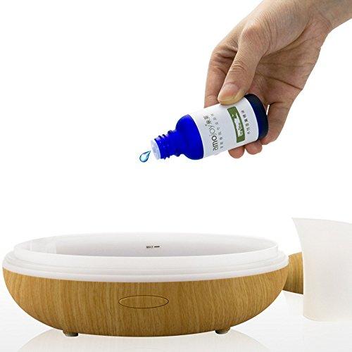 LUOTIANLANG 30 ml wasser, aromatherapie, ätherische öle, aromatherapie - duft versprühen maschine besondere indoor luftbefeuchter feuchtigkeitsspendenden ätherisches öl,yilan duft,82 (Geist Nebel Maschine)