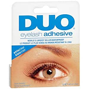 Duo Eyelash Adhesive White (7g)