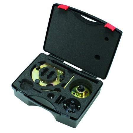 Gedore Automotive kl-k-kit 0178 – 300-Montage Dichtung Kurbelwelle VW (300k Kit)