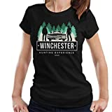 Supernatural Winchester Hunting Experience Women's T-Shirt