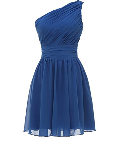 KA Beauty - Robe - Fille Bleu - Bleu marine