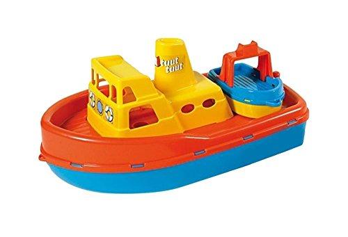 Androni - Barca Che Emette Suono e Barchetta