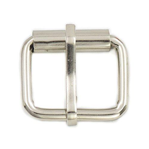 20pc singolo Prong rettangolare 1