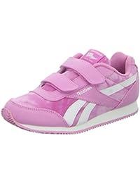 Reebok Royal Cljog 2gr 2v, Zapatos de Primeros Pasos Para Bebés