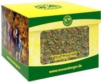 Nösenberger Kräuter-Stoffwechsel Nr. 2 1 kg