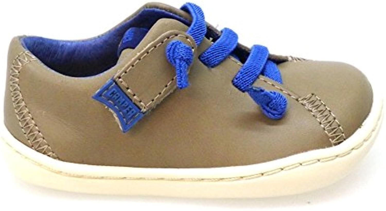 Dalliy - Zapatillas para hombre negro a 41 EU -